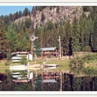 For Sale Chute Lake Resort
